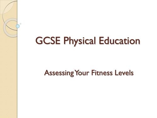 Edexcel GCSE PE - Topic 1.1.4