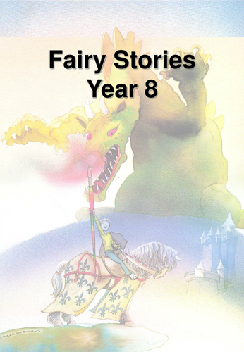 Fairy Stories Powerpoint: Conventions and Features