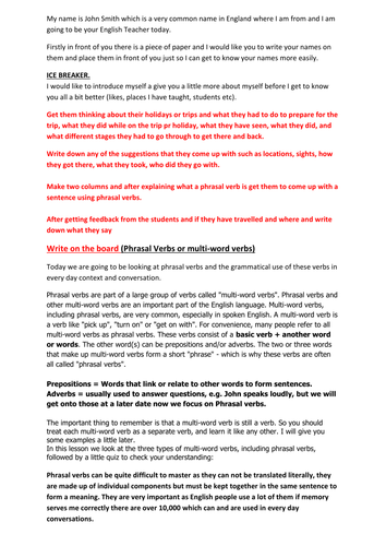 phrasal verbs related to dating
