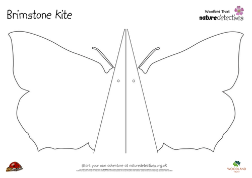 making a kite sequencer by uk teaching resources tes. Black Bedroom Furniture Sets. Home Design Ideas