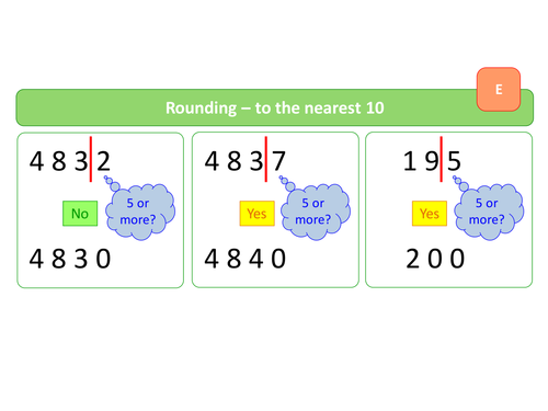 rounding basics decimal places sig figs by newmrsc teaching resources tes. Black Bedroom Furniture Sets. Home Design Ideas
