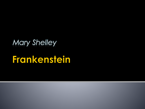 Frankenstein by Mary Shelley Internet research task worksheets by – Frankenstein Worksheets