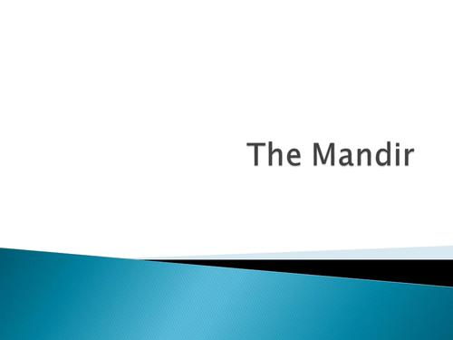 Hindu Mandir
