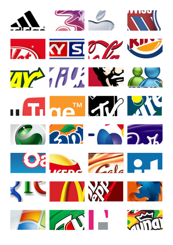Logo Quiz Teaching Resources