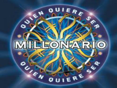 Spanish Quiz - Quien quiere ser millionario?