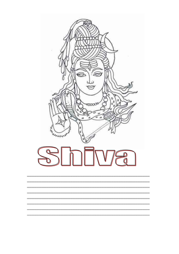 Hinduism resources 5 lessons by mazza83 - Teaching Resources - TES