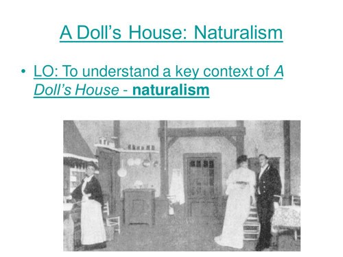character analysis of helmer in a dolls house by henrik ibsen
