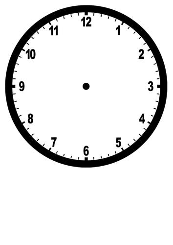Y2 Measuring time plan