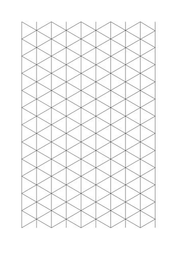 KS2 and KS3 Maths Activity: Tesselation Puzzles