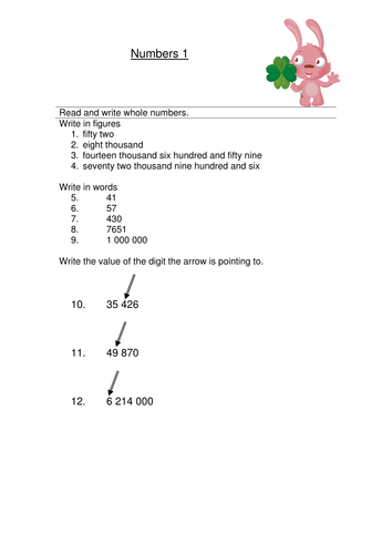Crack The Code By Sheeptea Teaching Resources Tes