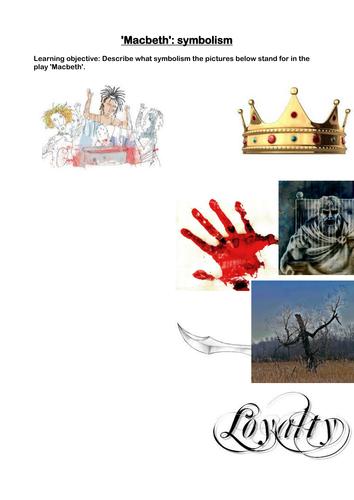 Macbeth Symbolism Custom Paper Writing Service Xotermpaperfnaqfra