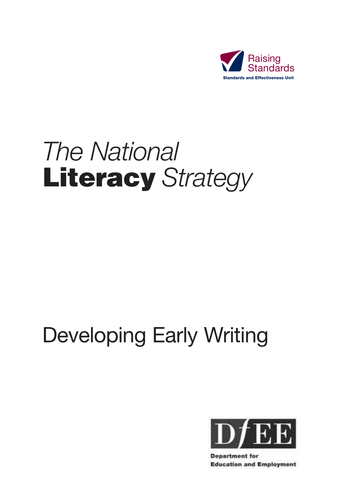 Improving reading and writing