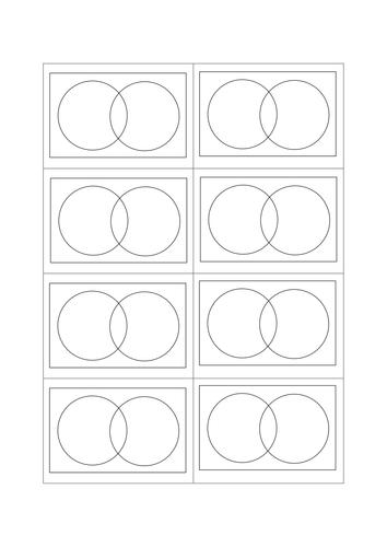 Venn Diagram Logic