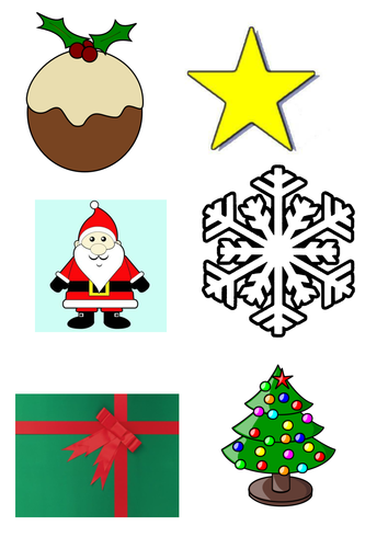 Worksheets Christmas Fractions maths christmas fractions worksheet by zand90 teaching resources tes