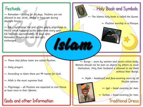 summary of quran pdf