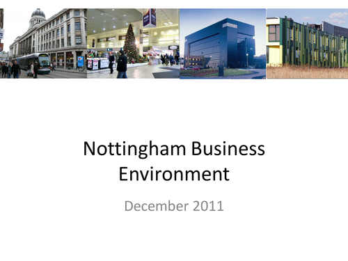 business environment p5