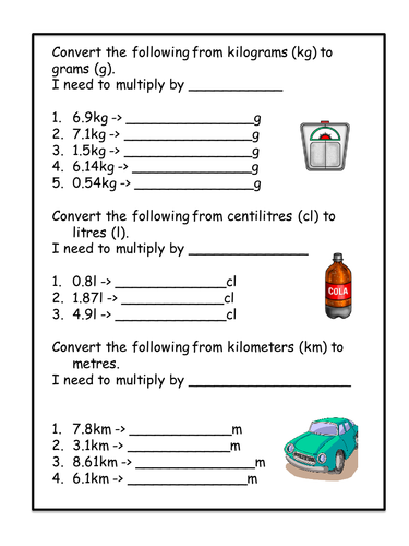 Free Idioms Worksheets Conversion Worksheet Kgg Cll Kmm By Amygaunt  Teaching  America The Story Of Us Superpower Worksheet Answers Word with Esl Worksheets For Intermediate Students Pdf Conversion Worksheet Kgg Cll Kmm By Amygaunt  Teaching Resources  Tes Converting Si Units Worksheet Pdf