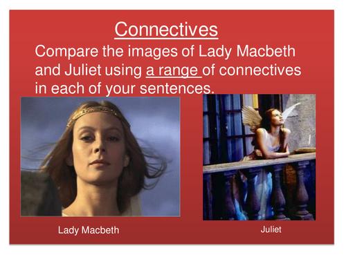 EDEXCEL Shakespeare: Controlled Assessment