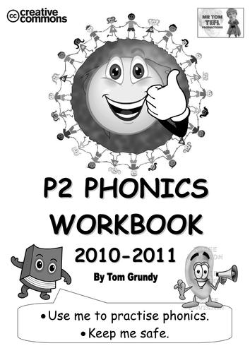 KS2 Phonics Programme - blends, vowels, families