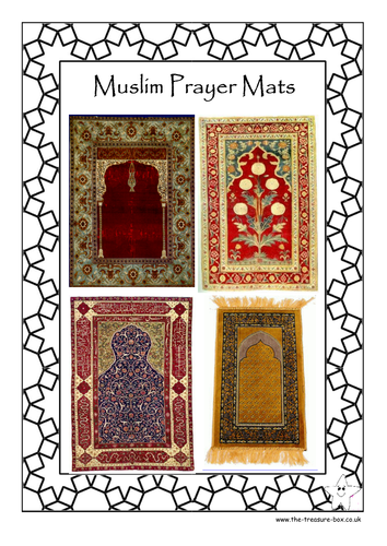 teach me how to pray islam