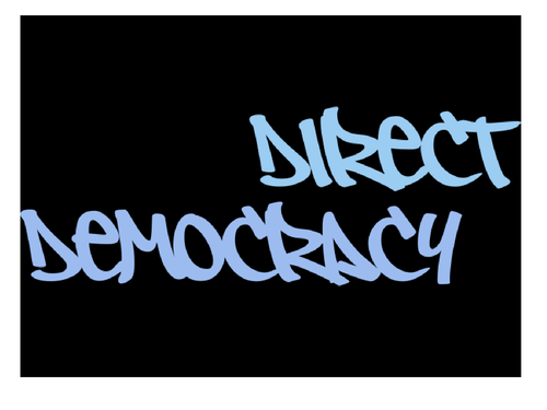 Direct Democracy PowerPoint
