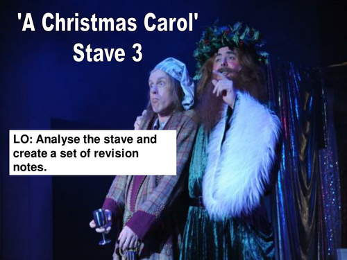 christmas carol 3 essay Choice of six literary essays with rubric for use with the story a christmas carol by charles dickens students will examine the story for specific examples and provide analysis in response to the questions.