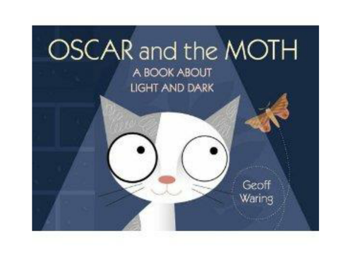Oscar and the Moth Powerpoint (Science Light)