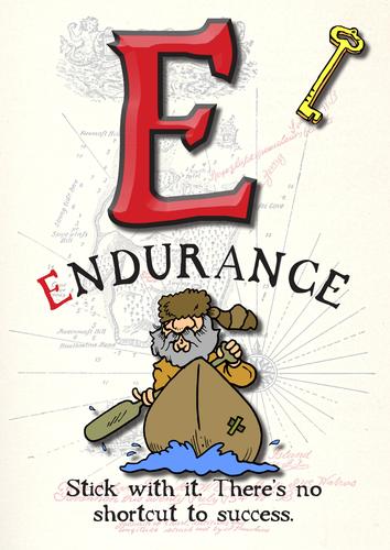 Explorer themed Classroom Citizenship Posters