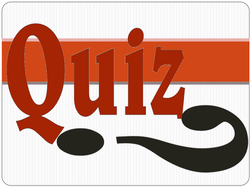 60 Question General Knowledge Powerpoint Quiz