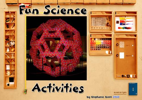 Fun Science Activities