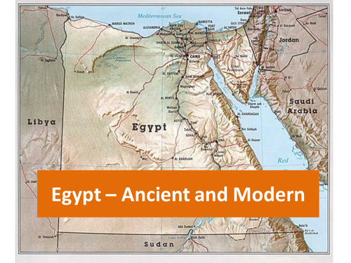 Ancient Egypt Map Pack By MissRoskell Teaching Resources Tes - Map of egypt for primary school