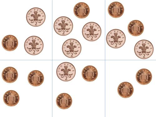 money bingo by jsb11 teaching resources. Black Bedroom Furniture Sets. Home Design Ideas