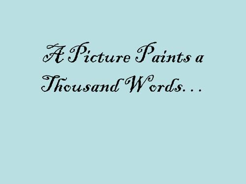 Imaginative / Creative Writing