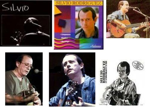 Silvio Rodriguez OJALA