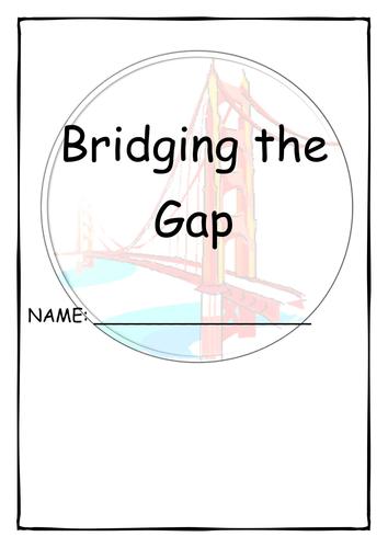 Bridges by NGfLCymru   Teaching Resources