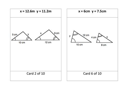 GCSE Histograms Worksheet by bcooper87 - Teaching Resources - Tes