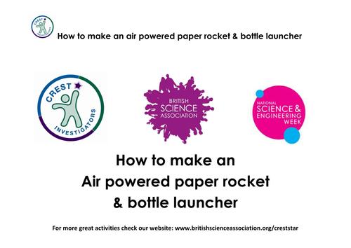 Air Rockets