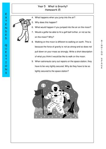 Gravity Homework Ks2 Proga Info