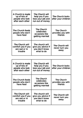 Church as the Body of Christ