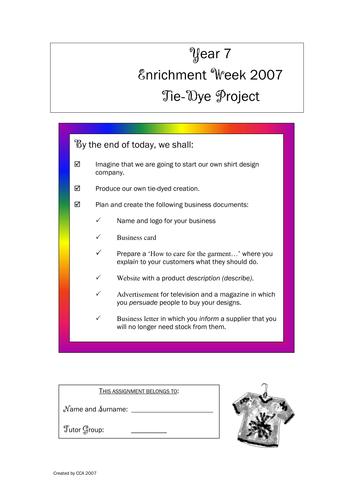 Sassy image pertaining to tie dye instructions printable