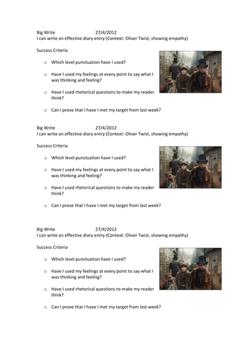 oliver twist for year by debstreet teaching resources tes