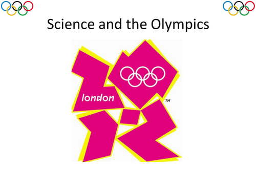 Science in the Olympics - sports drinks practical