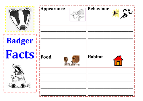 My Five Senses by gina_g - Teaching Resources - Tes