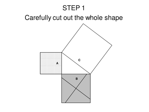 Pythagorean Triples worksheet by Tristanjones - Teaching Resources ...