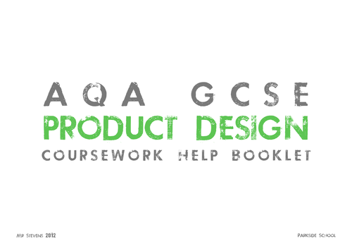 product design coursework help Design technology coursework help design technology resistant materials coursework ms.