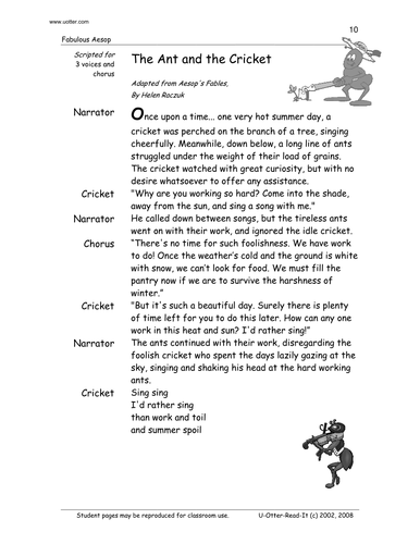 All Worksheets » The Fisherman And His Wife Worksheets - Free ...