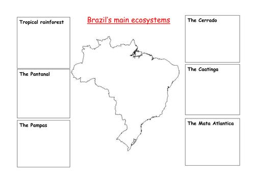 Investigating Brazil