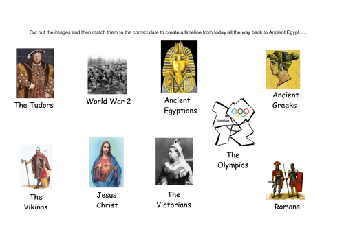 Time Machine To Ancient Egypt By Davearch Teaching Resources Tes