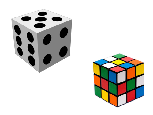 3D Shapes - REAL LIFE examples by googlie-eye - Teaching ...