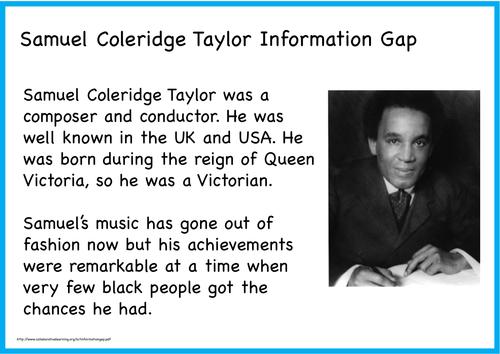 Samuel Coleridge Taylor